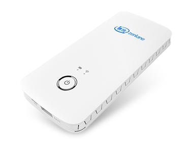 善领MiFi Plus 随身wifi无线路由器(送1个月流量)