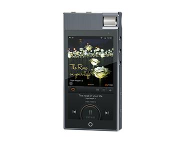 Cayin N5ii 安卓智能无损音乐播放器