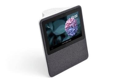 小鱼在家 智能视频音箱