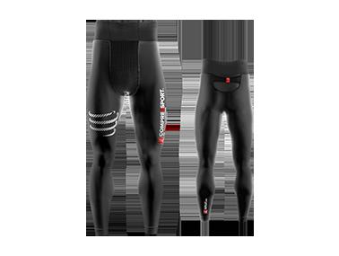 Compressport(康普斯波)多运动长裤