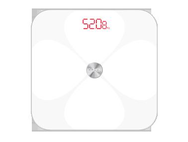【轻众测】ICOMON沃莱 i90 蓝牙智能体脂秤