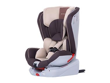德国osann欧颂  蒂罗巴巴  成长型安全座椅(9个月-12岁)