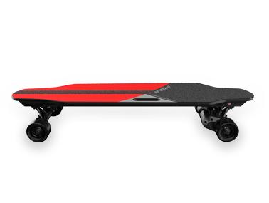 iFASUN智能电动四轮闪电滑板车