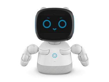 Danny Robot 小丹机器人