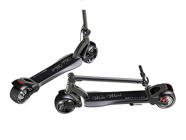水星动力Wide Wheel 猛兽版 电动滑板车