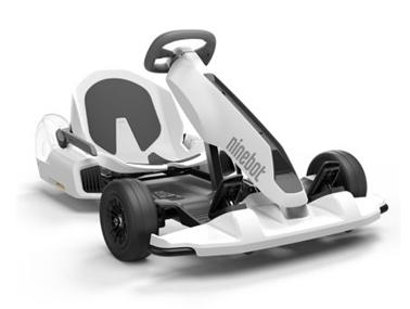 Ninebot 九号平衡车+卡丁车改装套件