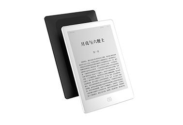 【抢先首发】当当阅读器8  电纸书 | 评论有奖