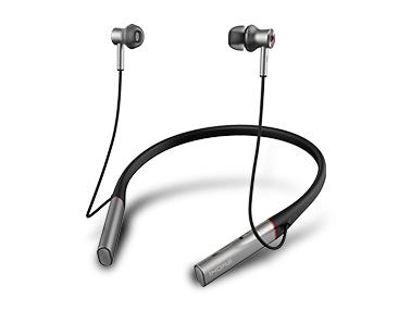 1MORE万魔耳机 高清降噪圈铁蓝牙耳机