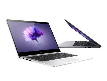 AMD 荣耀MagicBook 锐龙版 笔记本电脑