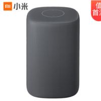 【新春值首测】MI 小米 小爱音箱HD 智能音箱