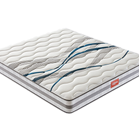 SLEEMON 喜臨門 時光系列 乳膠彈簧床墊