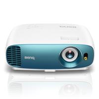 明基 TK800M 超高清 4K HDR 家用投影仪