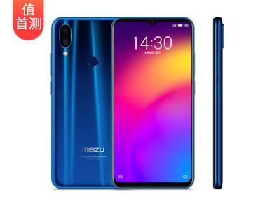 【值首测】MEIZU 魅族 Note9 智能手机(版本容量随机)