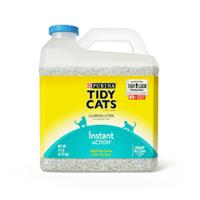 【轻众测】雀巢普瑞纳 TIDY CATS泰迪 即效除臭型猫砂