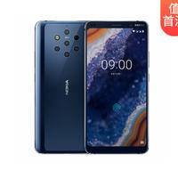 诺基亚 NOKIA 9 PureView 6GB+128GB 宇宙蓝