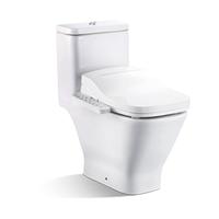 【新品首发】Roca Multiclean+GAP 欧乐净+盖普一体座厕