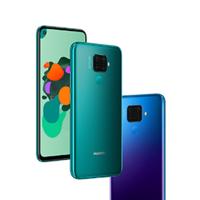 华为nova 5i Pro手机(8G+256G)