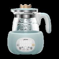 【轻众测】美的皇冠Plus调奶器MI-MYTP301