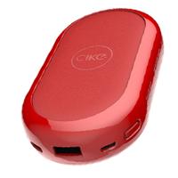 【轻众测】cike小红玩 二合一无线充电宝