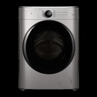 美的 全自動滾筒10公斤洗烘干一體機 智能洗衣機