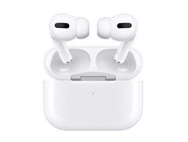 【值首测】Apple AirPods Pro Apple主动降噪无线蓝牙耳机