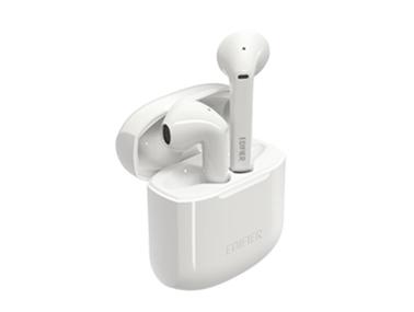 【轻众测】漫步者 (EDIFIER) LolliPods 真无线蓝牙耳机 半入耳式耳机