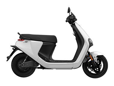 九号电动摩托车 E100
