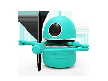 【轻众测】蓝宙科技 Quincy昆希 · 绘画机器人