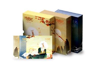 【轻众测】《西游记冒险手册1-3》