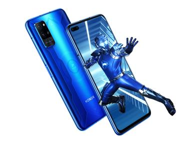 荣耀Play4系列 5G手机