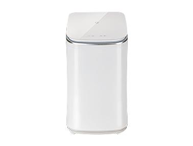 米家全自动迷你波轮洗衣机 3kg