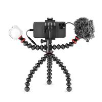 Joby GorillaPod Mobile Vlog播客套装