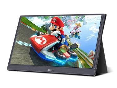 G-STORY GSW56TB 1080p触摸便携显示器