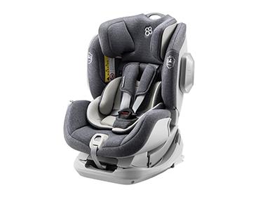 Babyfirst Genius 灵犀儿童安全座椅