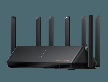 小米路由器AX6000 WiFi6 增强版,6000兆极速升级