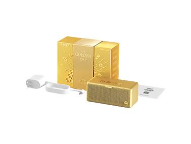 【轻众测】天猫精灵方糖2金砖版智能音箱