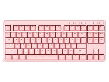 ikbc S200 2.4G+蓝牙双模 无线机械键盘(三款颜色 随机发放)