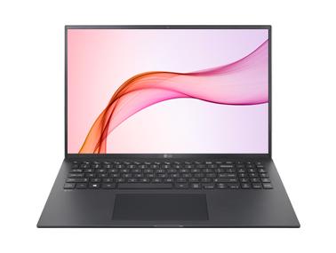 LG gram 16Z90P-G.AA55C大屏轻薄笔记本
