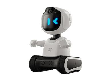 萤石智能儿童陪伴机器人RK2