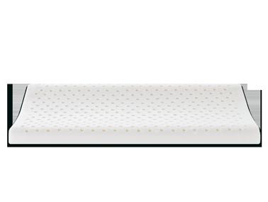 泰国超薄护颈乳胶枕